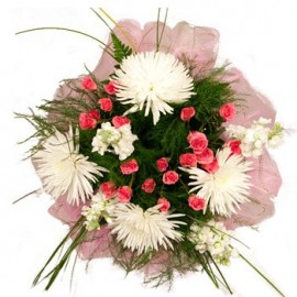 Love Journey Bouquet