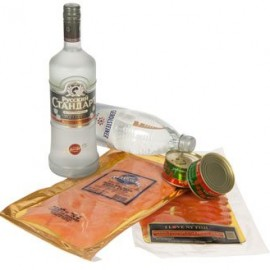 Russian Standard And More