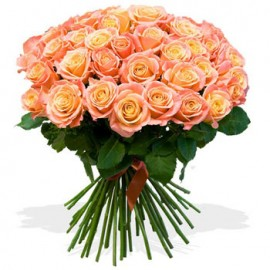 Love is Peachy Bouquet