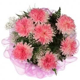 Pretty and Pink Bouquet