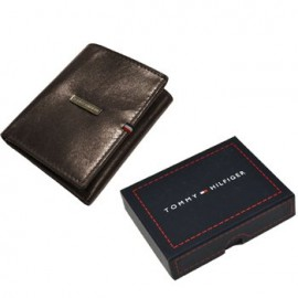 Tommy Hilfiger Credit Card Trifold