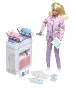 Re: кто сыграет куклу барби?