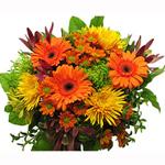 Fall Emotion bouquet